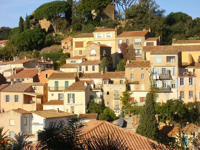 Ein Ferienhaus In Bormes Les Mimosas Mieten