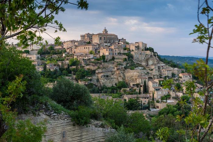 Aix en provence sinnbild provenzalischer lebensart - Casas en la provenza ...