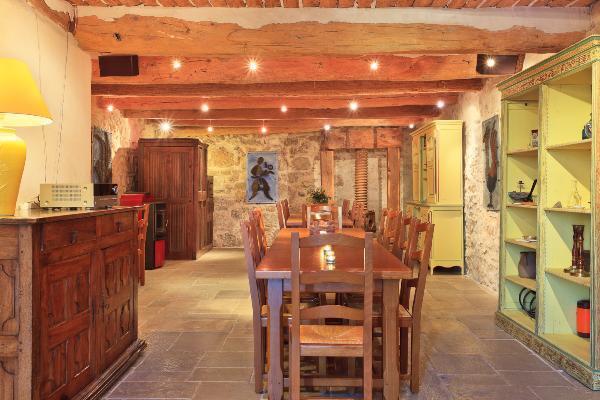Ferienhaus Côte Du0027Azur In Draguignan Für 20 Personen