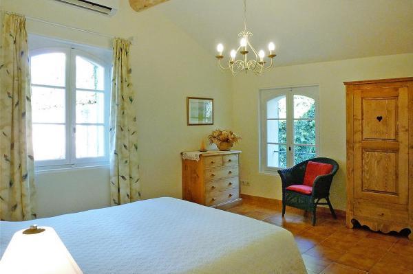 Provence Urlaub Ferienhaus Für 4 Personen In Cairanne