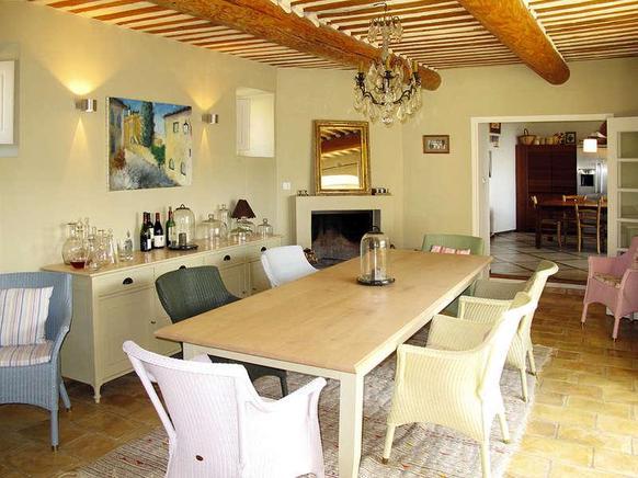 Ferienhaus Provence In Gordes Für 6 Personen