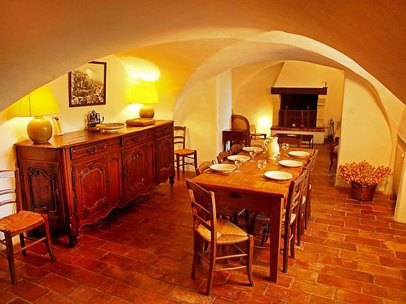 Ferienhaus Provence In Gordes Für 8 Personen