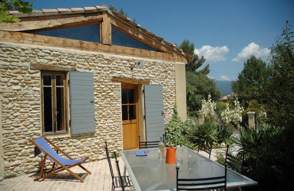 Gro es ferienhaus mit pool f r 12 personen in mormoiron - Formentera ferienhaus mit pool ...