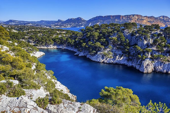 Provence Highlights